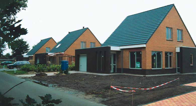 projecten nieuwbouw