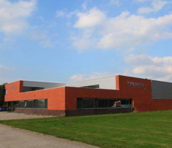 Nieuwbouw-bedrijfshal-kantoor